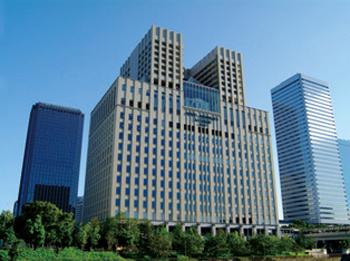 在HotelTravel.com預訂便宜折扣價格的大阪大阪京橋城市酒店_插圖