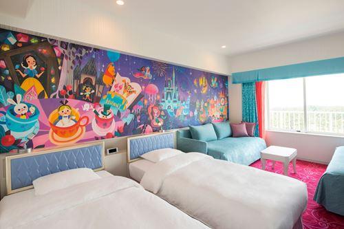 「東京迪士尼  祥飯店」的圖片搜尋結果